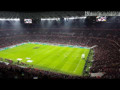 Így szólt a Nélküled a Puskás Aréna stadionavatóján