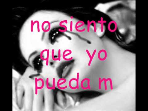 Hoy Me Sieno Sola *  mariana  * video