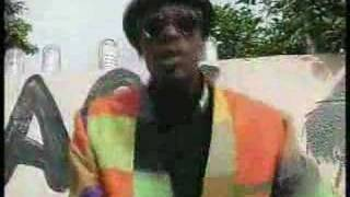 Watch Beenie Man World Dance video