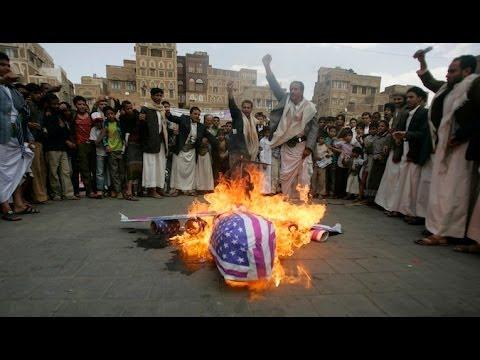 Al Qaeda Says Kills 'Spies' for Aiding U S  Drone Strikes In Yemen