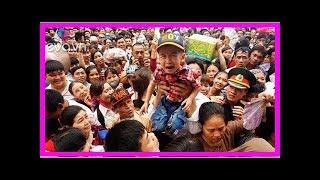 Dắt trẻ đi lễ hội du xuân 2018: Nguy hiểm rình rập! - Quỳnh Kool - Làm Đẹp Tự Nhiên