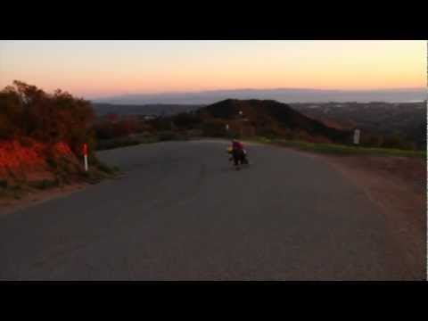 SantaGnarbara Longboarding: This Is Our Life!