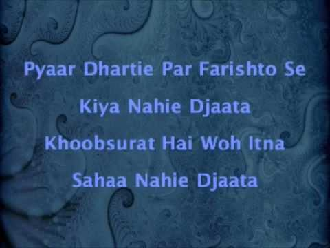 Khubsoorat Hai Wo Itna - Rog (2004) video