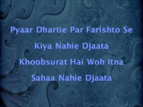 Khubsoorat Hai Wo Itna - Rog (2004) video