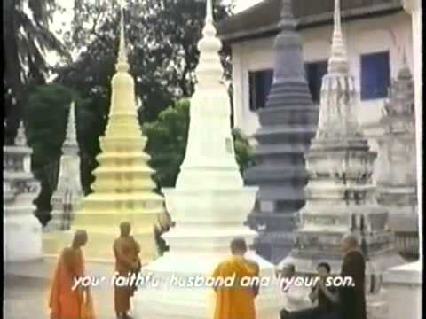 Khmer Old Movie 01 video
