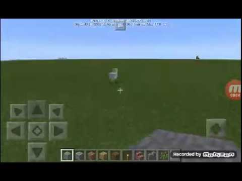 LO NUEVO del minecraft pocket edition v0.17.0.1