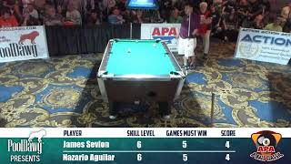 2019 Poolplayer Championships - Orange Tier - 8-Ball Championship - LIVE STREAM
