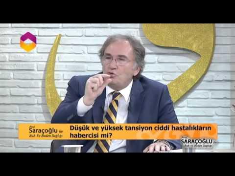 Tansiyon Dengeleyici Kür - TRT DİYANET