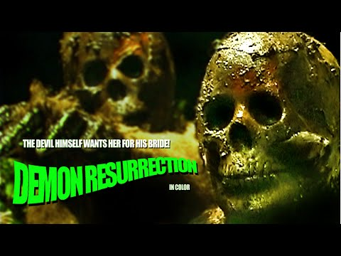 DEMON RESURRECTION Trailer