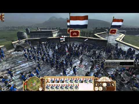 Empire Total War United Provinces Part 9 HD Genoa