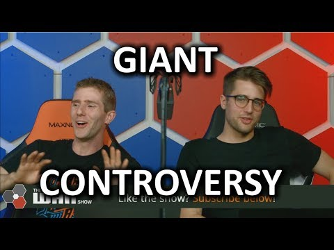 Breaking our Silence on RTX Controversy - WAN Show August 31. 2018