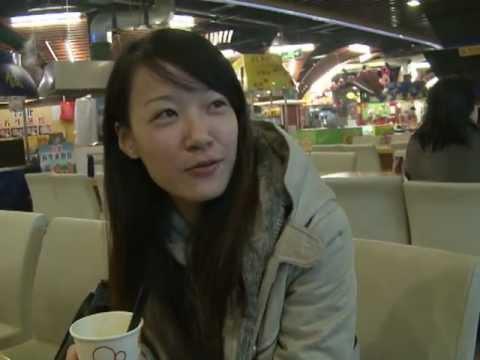 Training video: Taiwan Food Alley