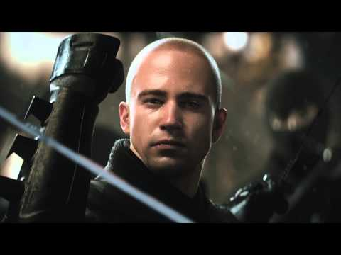 Batman™: Arkham Origins Spot TV