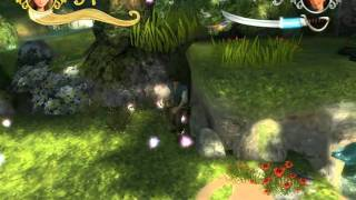 Rapunzel gameplay = Tangled gameplay - GogetaSuperx