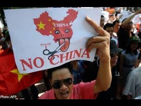 Dozens killed in Vietnam anti-China protests Al Jazeera English