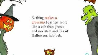 The Berenstain Bears go on a Ghost Walk Part 1  | Book Apps