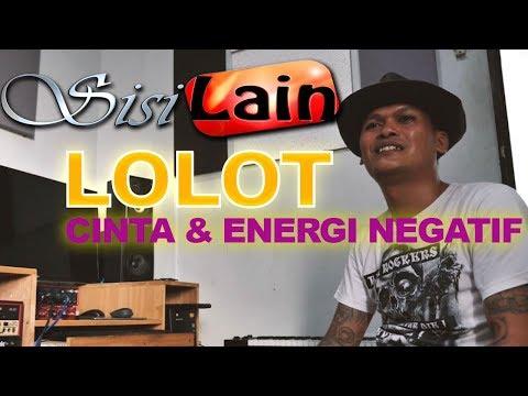 Download LOLOT BICARA CINTA DAN ENERGI NEGATIF YANG MENJADI POSITIF Mp4 baru