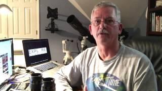Explore Scientific   Greg Bragg   92 EP Hot Product Promo