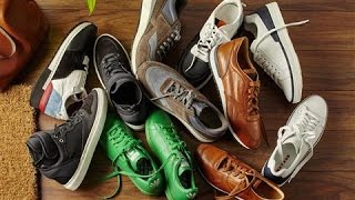 Why Men Are Ditching Dress Shoes for Designer Sneakers