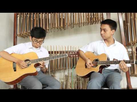 download lagu KelasMusik19 Ibrahim & Aldi - Fake Cover gratis