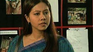 Bangla Telefilm - Bikeler Megh l Shomi Kaisar, Dinar l Drama & Telefilm