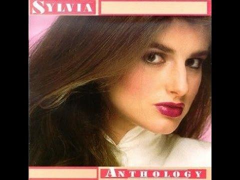 Sylvia - Nobody (Lyrics on screen)
