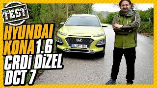 Hyundai Kona 1.6 Dizel Otomatik ile Karadeniz Yolculuğu (Vlog-Konatolia)
