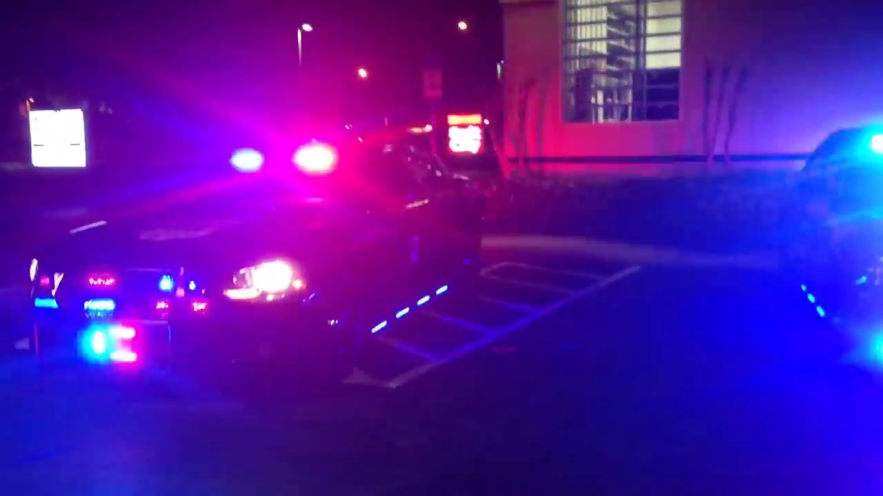 HG2 Emergency Lighting 2014 Dodge Charger Demo Vehicles YouTube