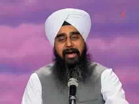 Bhai Davinder Singh Sodhi - Khushiyan - Shabad 4