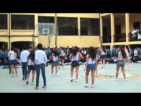 Colegio Nuestra Señora de la Presentación Centro 9B :D