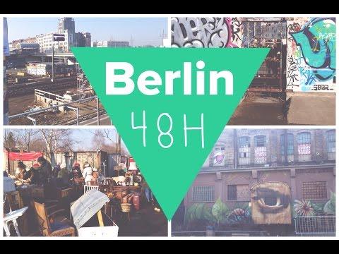 Berlin Travel Guide: Szene Viertel - Sehenswertes, Shopping, Food