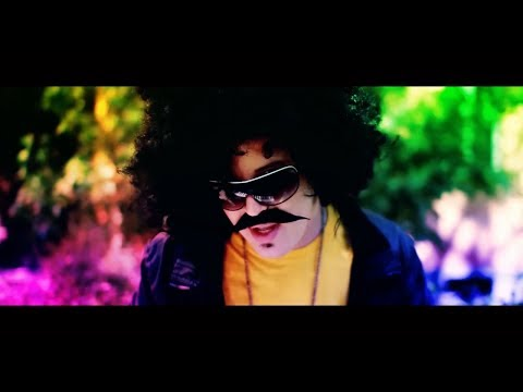 DJ DISCO Feat. MC POLO - SZALONA RUDA (Official Video 2013)