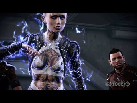 GameSpot Reviews - Mass Effect 3: Special Edition (Wii U)