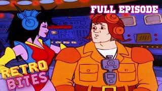 Ghostbusters | Cyman's Revenge | TV Series | Full Episodes | Cartoons For Children