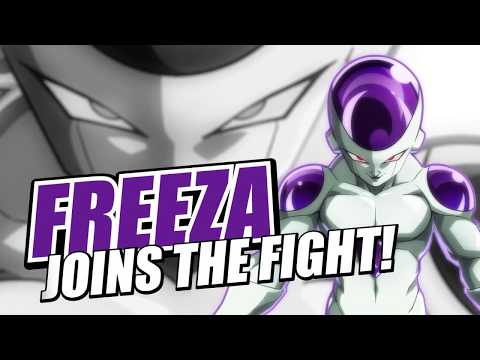Dragon Ball FighterZ: Frieza | Character Trailer