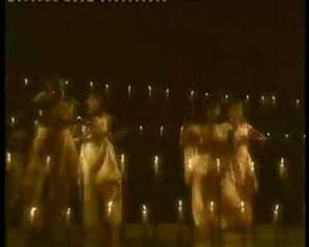 Eesuve Nine - Dance By Kisho Geo - Malayalam Christian Devotional Song video