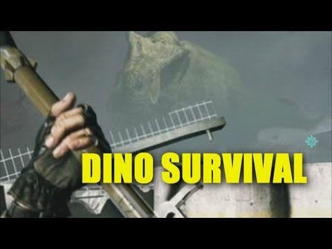 Dino-Survival en BF4?
