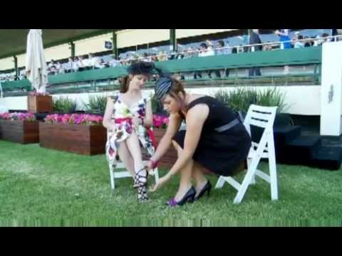 How to avoid Heels Sinking in Grass with Starlettos High Heel Protectors