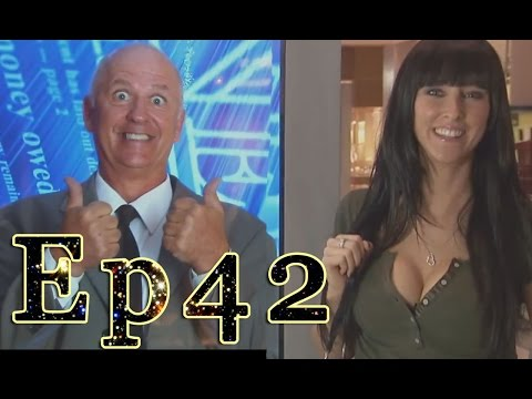Just For Laughs - 2015 Pranks Ep42 - Gags / Watch Me