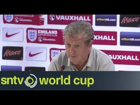 Weather in Brazil is unpredictable - Roy Hodgson - Brazil World Cup 2014