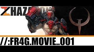 Quake Frag Movie 001