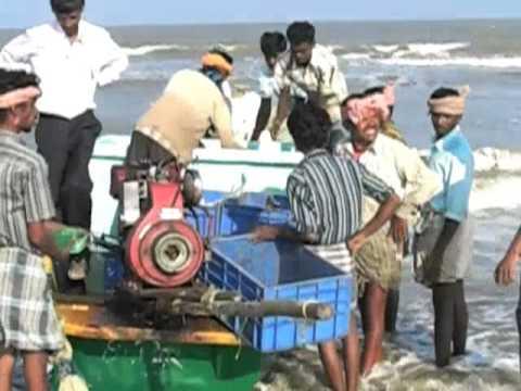 CENDEP assessment field trip Tamil Nadu