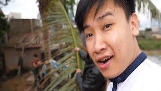 TXT - Anh Em Đã Ăn Củ Hủ Dừa Chưa ?