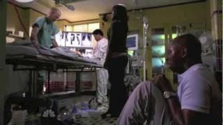 Eriq La Salle remembers ER