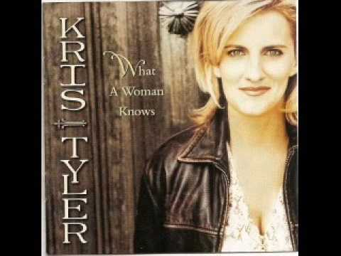 Kris Tyler - Love Dont Be A Stranger