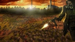 Быстрое прохождение S.T.A.L.K.E.R. Тень чернобыля