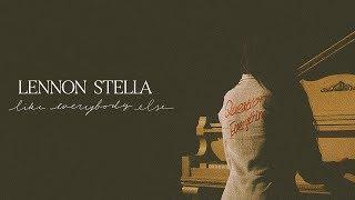 "Lennon Stella // ""Like Everybody Else"" (Acoustic) 3.28 MB"