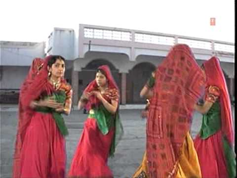 Bahuchar Maa Ni Palkhi [full Song] Bahuchar Maa No Darbar video