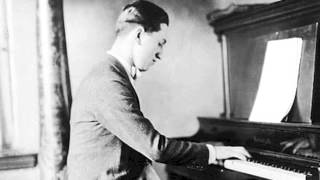 Watch George Gershwin Oh Lady Be Good! video