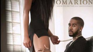 Watch Omarion Know You Better (Ft. Pusha T & Fabolous) video